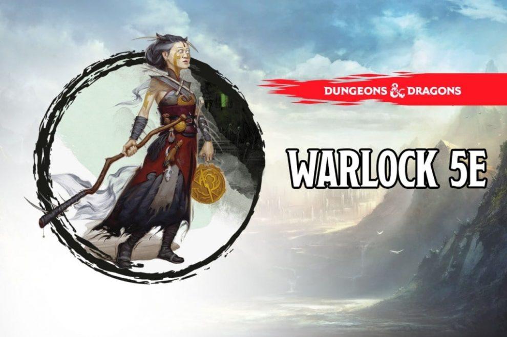 Warlock 5e guide