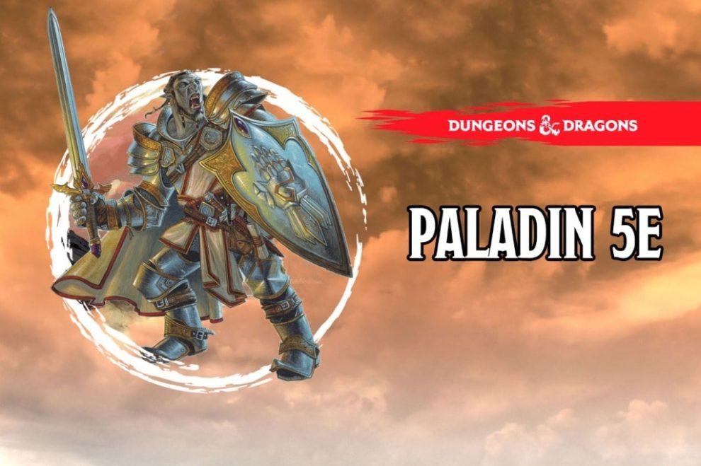 Paladin 5e guide