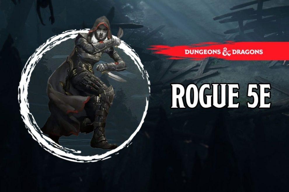 Rogue 5E Guide