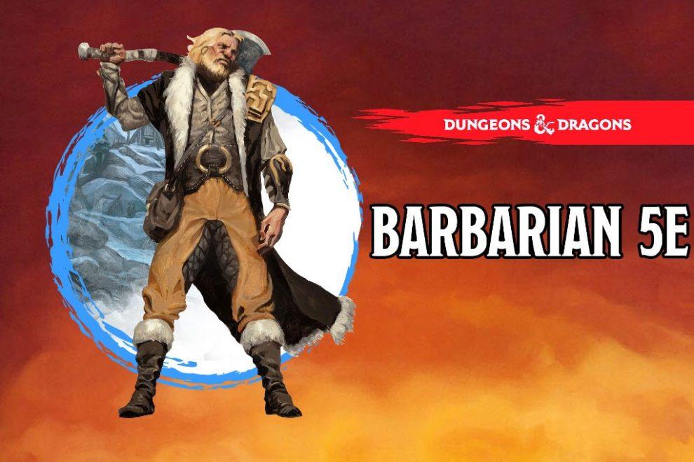 barbarian-5e-Guide