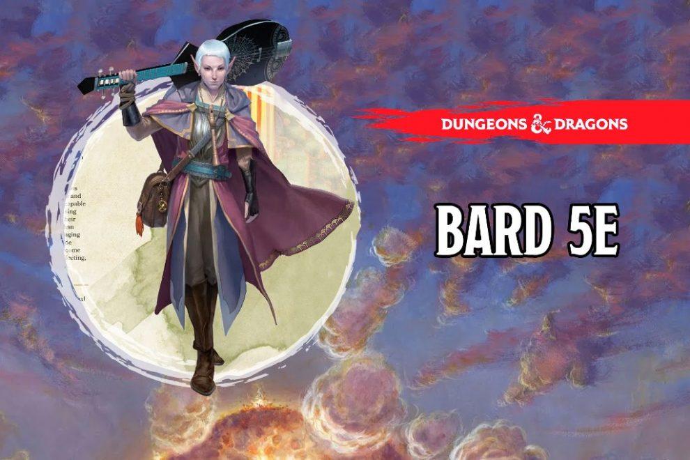 Bard 5e Guide