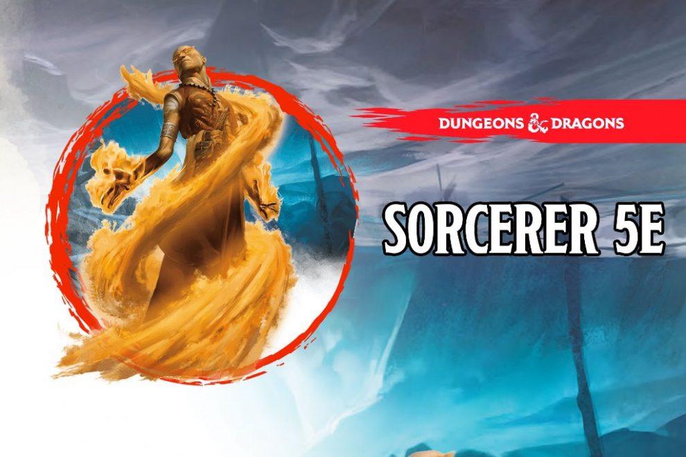 sorcerer 5e Guide