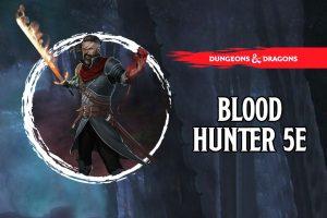 Blood Hunter 5e