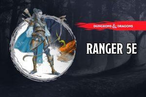 Ranger 5E Guide