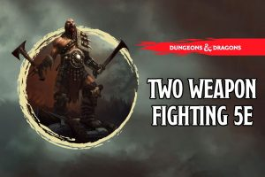 two weapon fighting 5e