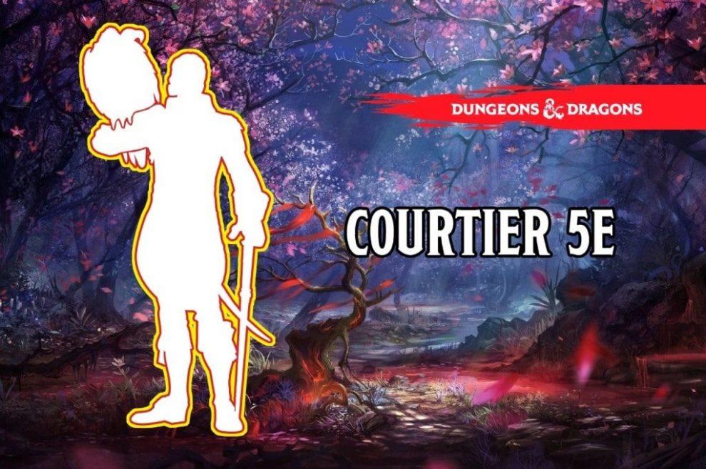 Courtier 5e