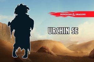 Urchin 5e