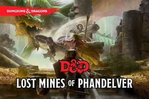 Lost Mines of Phandelver Pdf