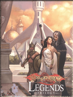The Dragonlance Legends Trilogy
