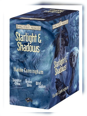 Forgotten Realms: Starlight and Shadow