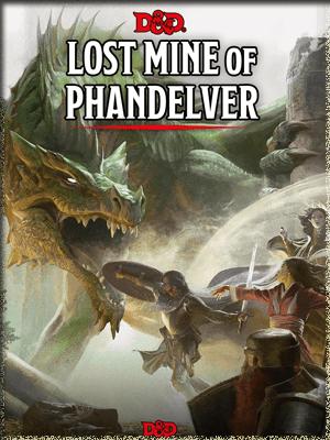 Lost Mines of Phandelver